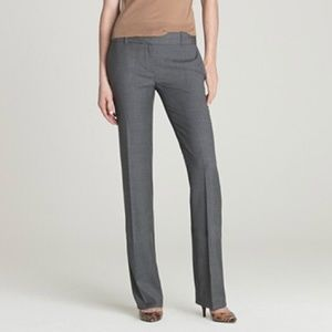 J.Crew 1035 Super 120's Trousers City Fit SZ 8
